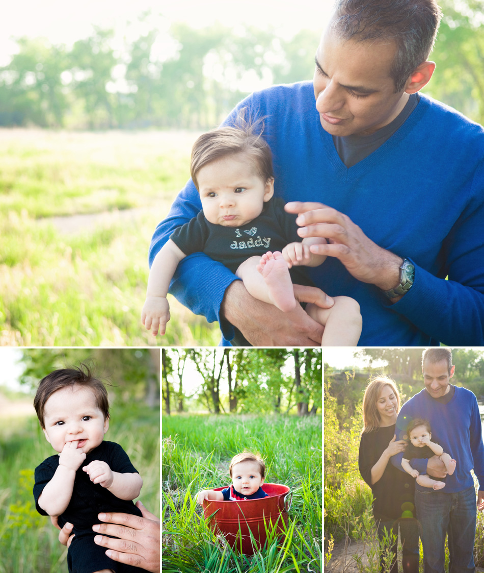 Stapleton Denver Family Photographer