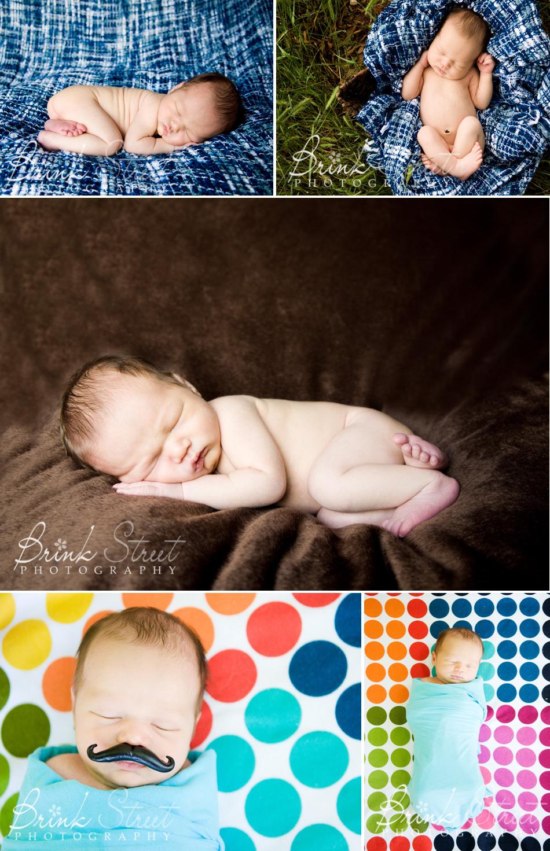 Cherry Hills Village Newborn Photographer