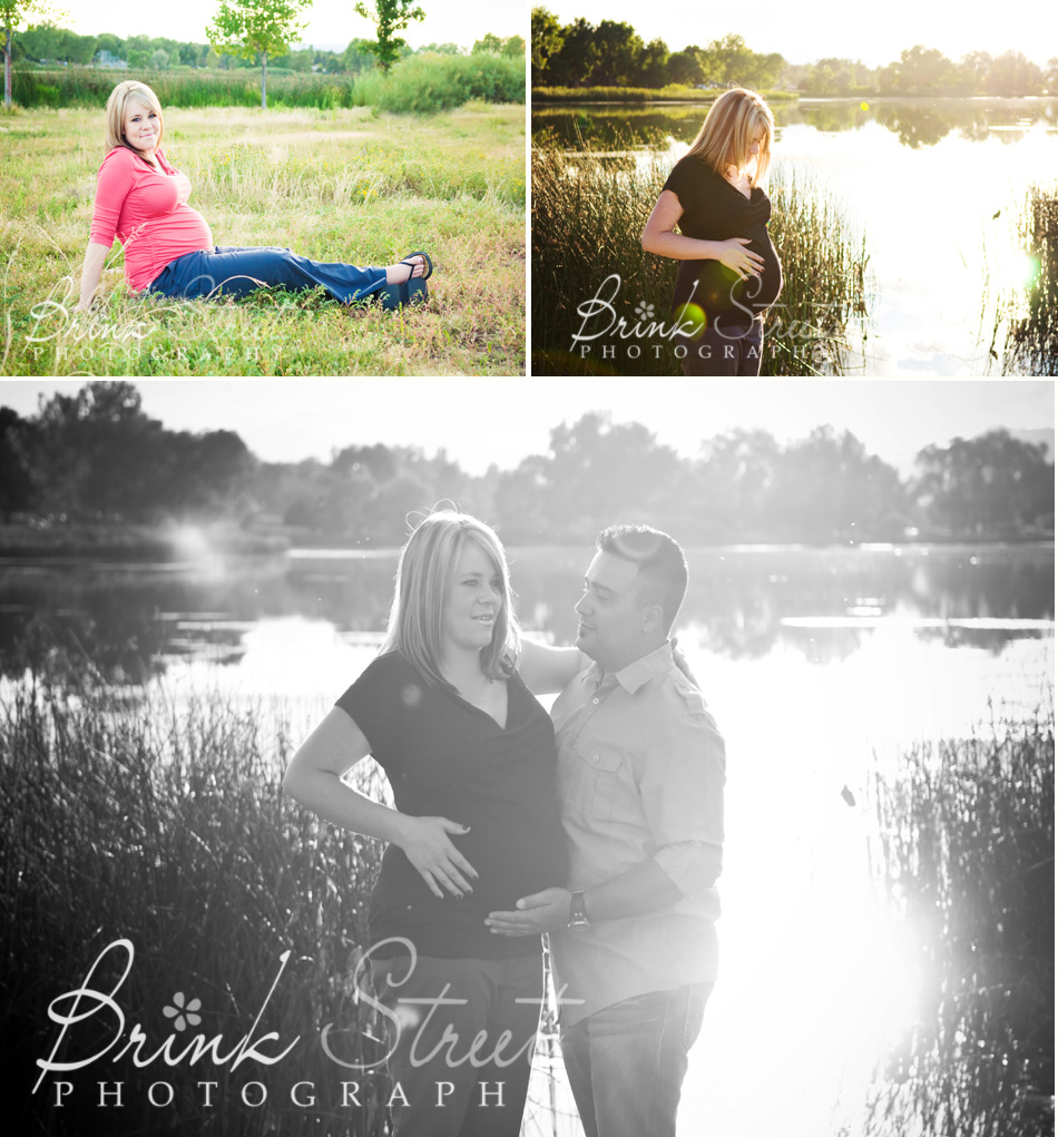 Denver Pregnancy photographer