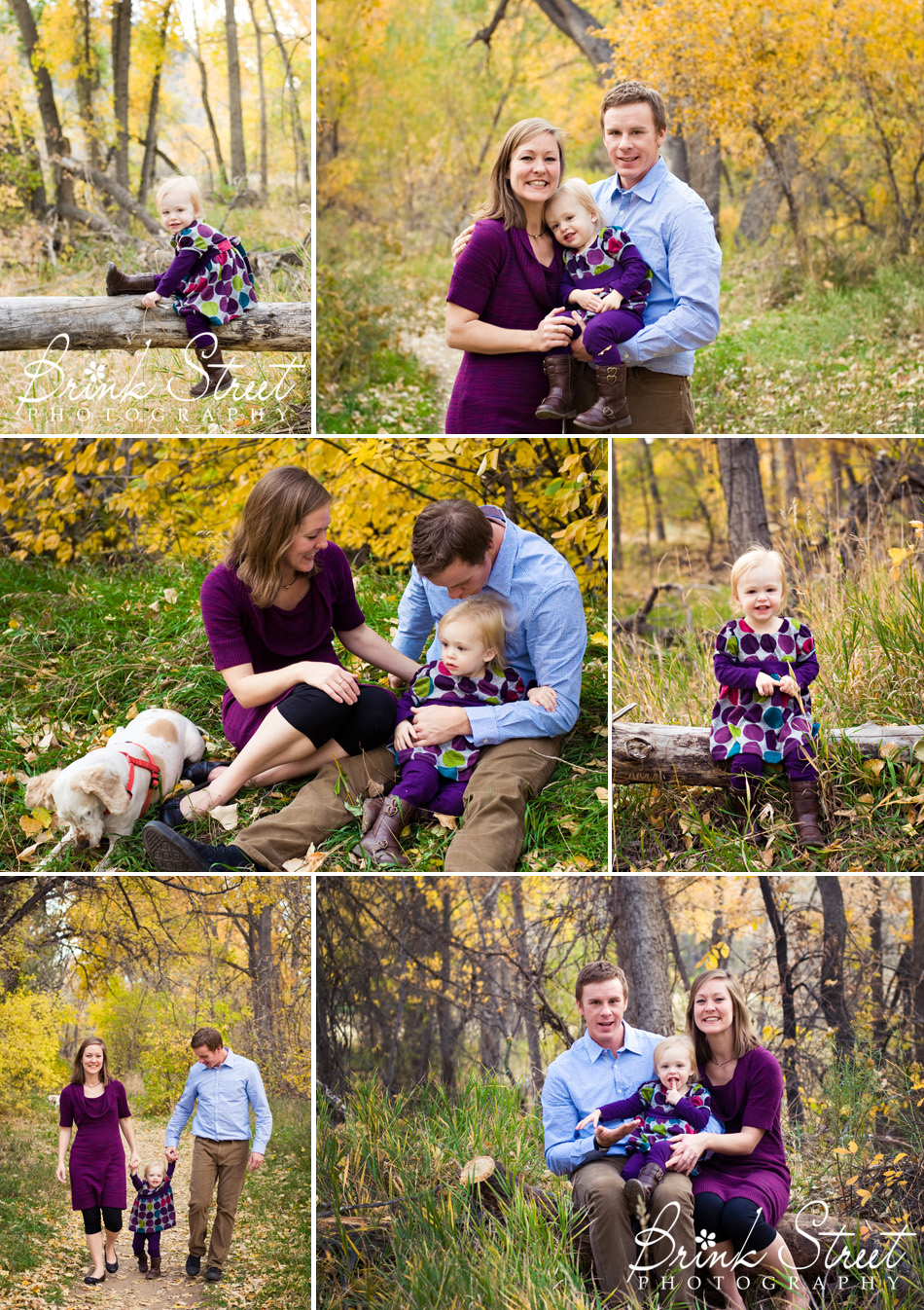 Denver Aurora Family Photographer