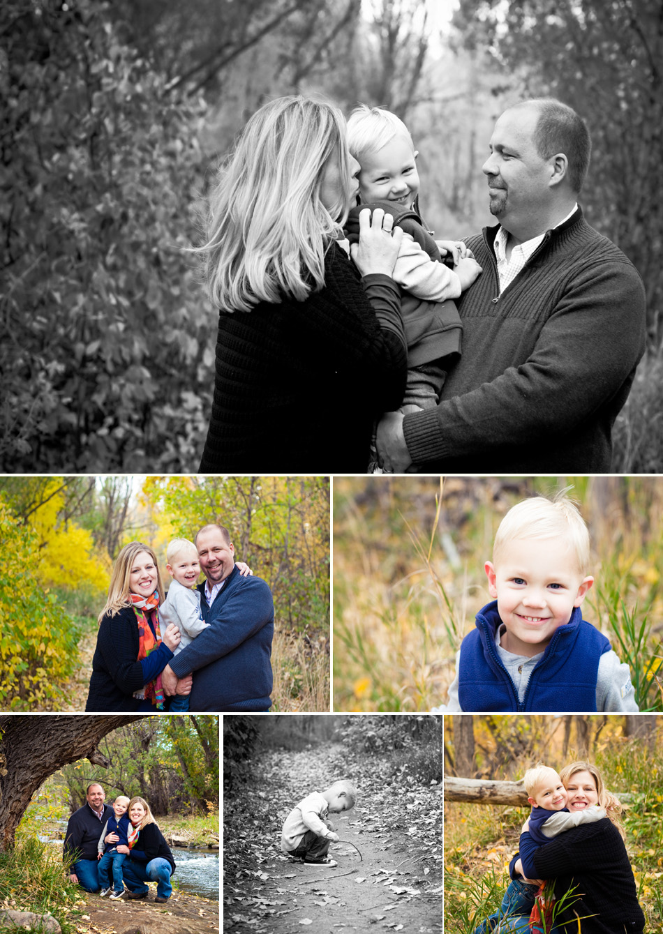 Denver Family Portrait Photographer