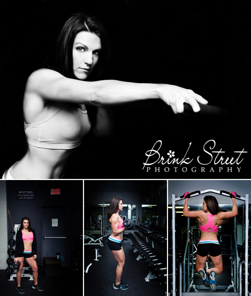 Denver Fitness Photographer