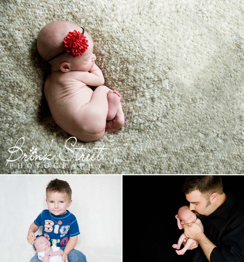 Littleton Newborn Photographer