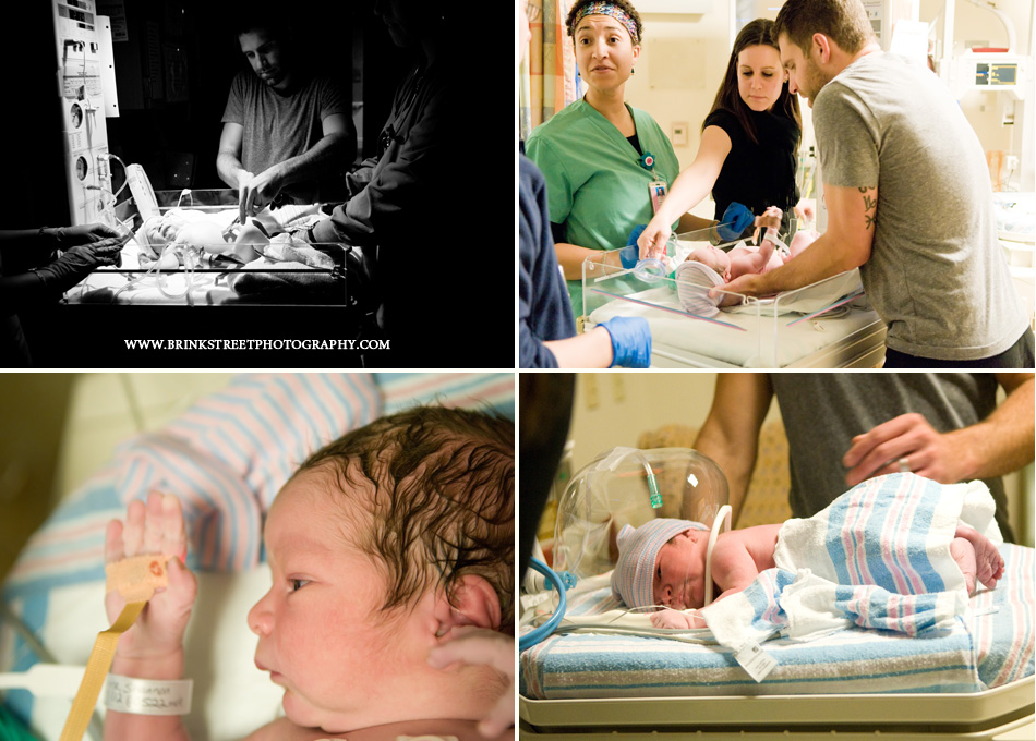 Colorado Birth Photographer