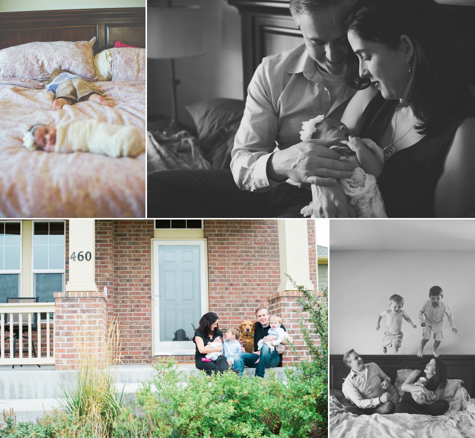 FamilyNewbornPhotography