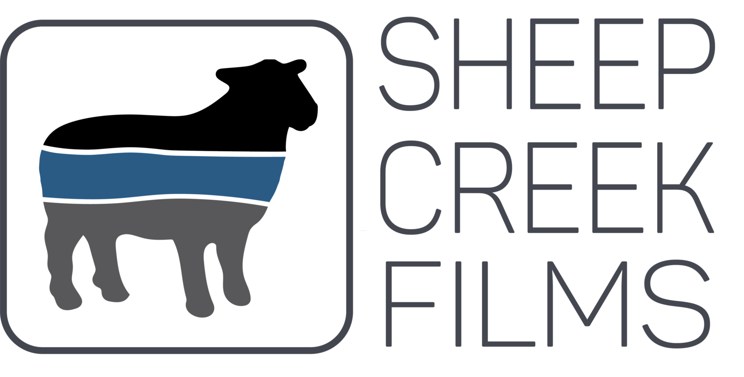 Sheep Creek Films
