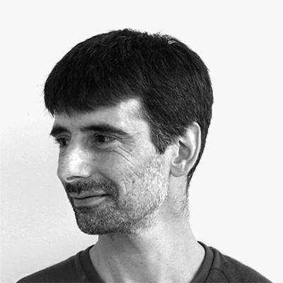 Marco Miner Directeur de la Production