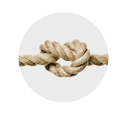 Stomach Pain Knot