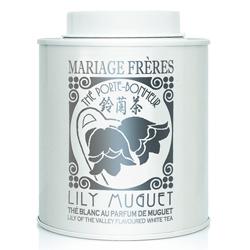 Mariage Freres Tea