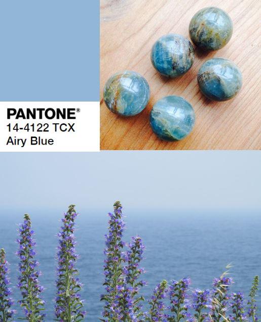 Airy Blue FRASSAI Blue Onyx