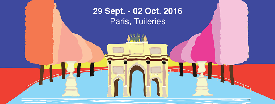 Premiere Classe Tuileries Paris Frassai