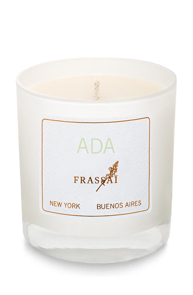 Frassaï Ada Candle - Roxanne Kirkpatrick perfumer