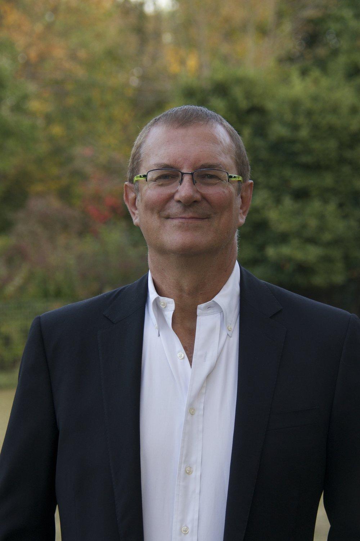 Olivier Gillotin