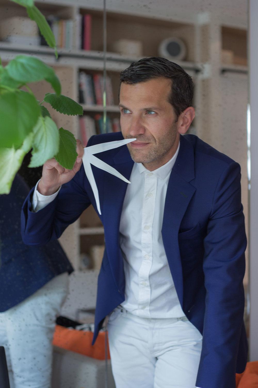 Yann Vasnier Perfumer Blondine