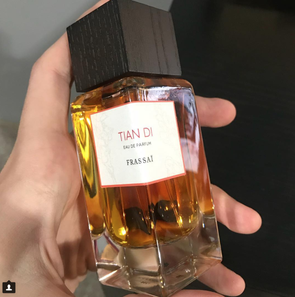 Frassai Tian Di Fragrance photo by Frag_rants