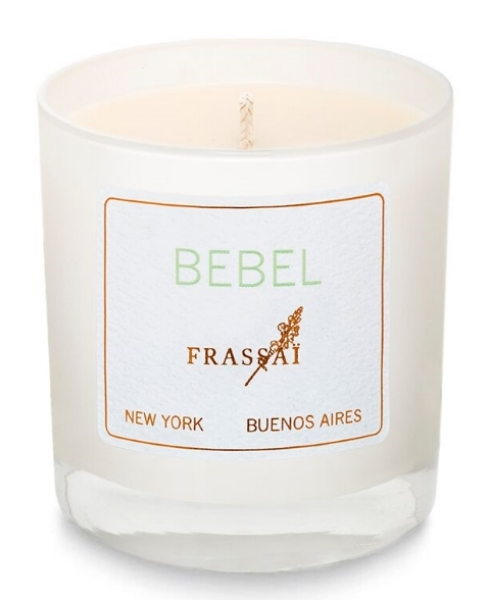 Bebel Scented Candle