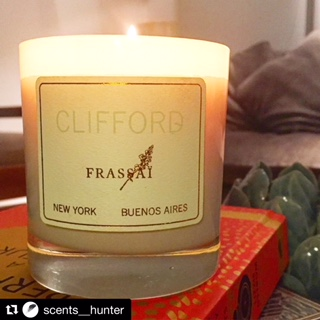 Vela Clifford - FRASSAI - Foto por Scents_Hunter