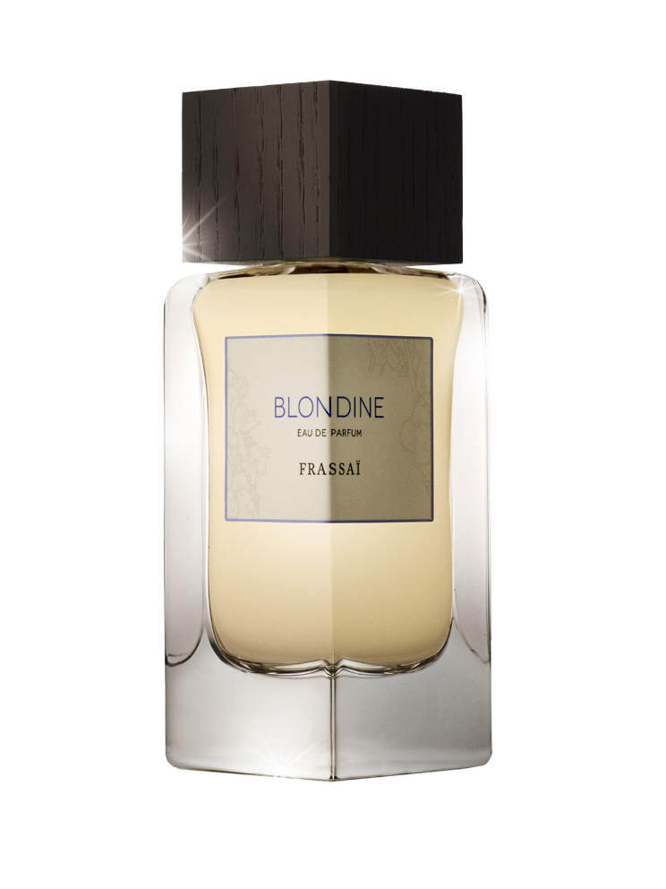 BLONDINE FRAGRANCE - FRASSAI