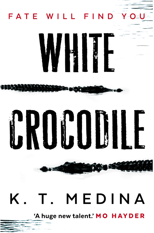 When emotionally damaged mine-clearer Tess Hardy arrives in Cambodia to investigate the truth behind her ex-husband's death, she finds that local girls are going missing. Some are found later, mutilated and murdered, their babies abandoned. And there are whispers about the White Crocodile, a mythical creature who brings death to all who meet it... Click book to learn more