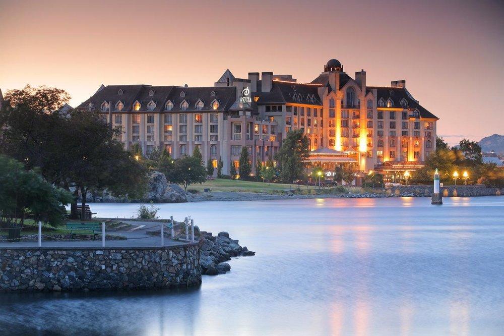 Réservez votre séjour! - Au Delta Ocean Pointe Resort