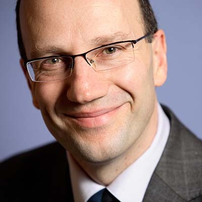 Ed Mayo, secrétaire général de Co-operatives UK