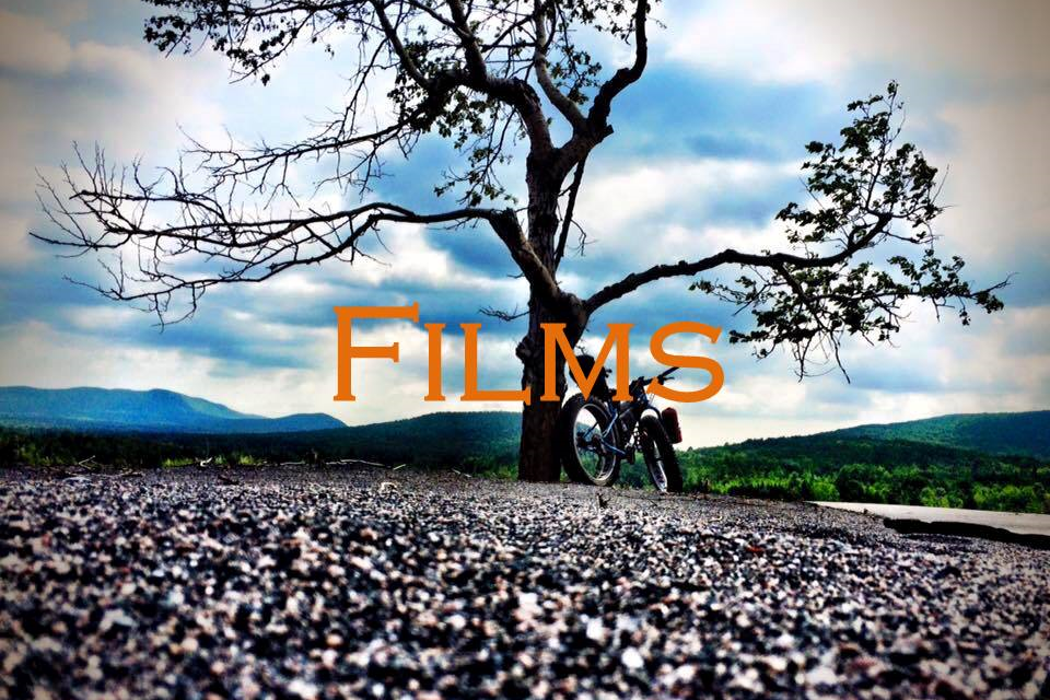 Films about bikes