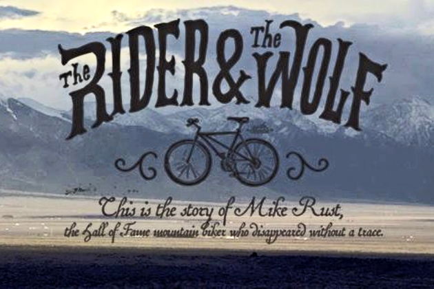 Rider&theWolf