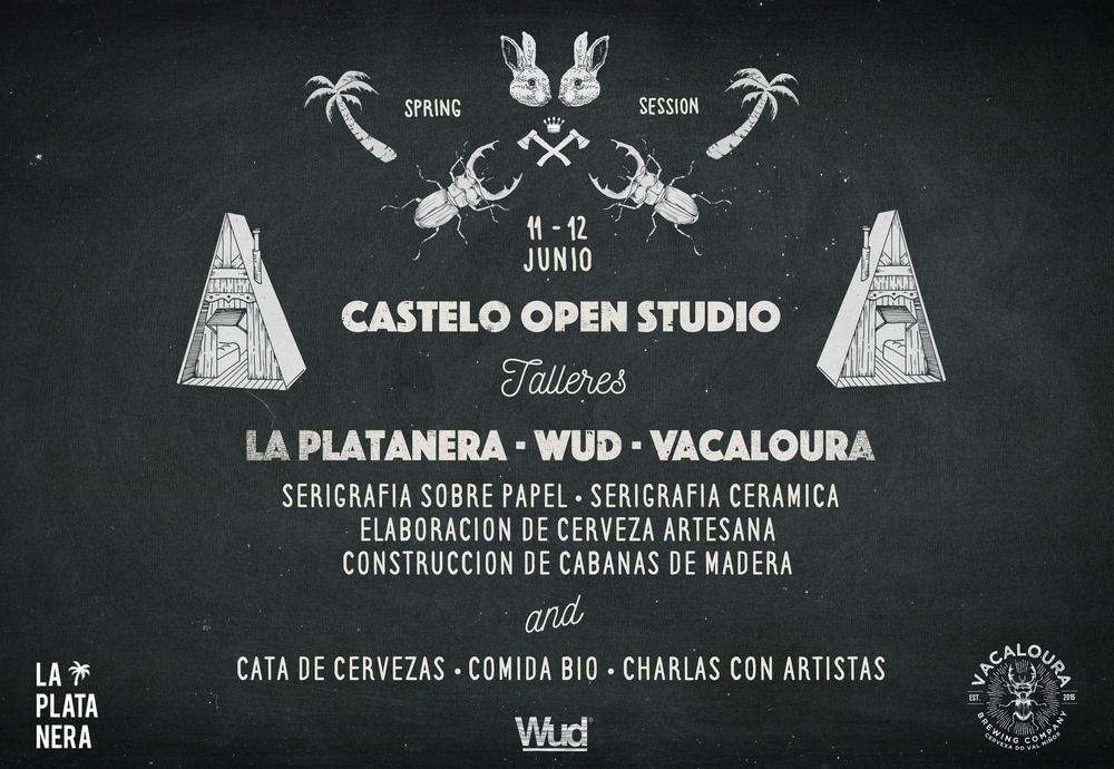 Castelo Open Studio