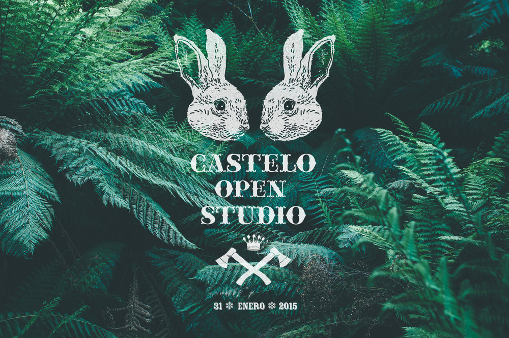Castelo Open Studio 2nd Edition