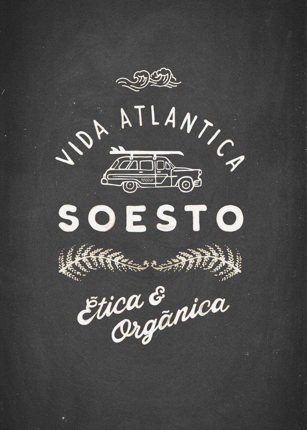 Soesto Brand Design