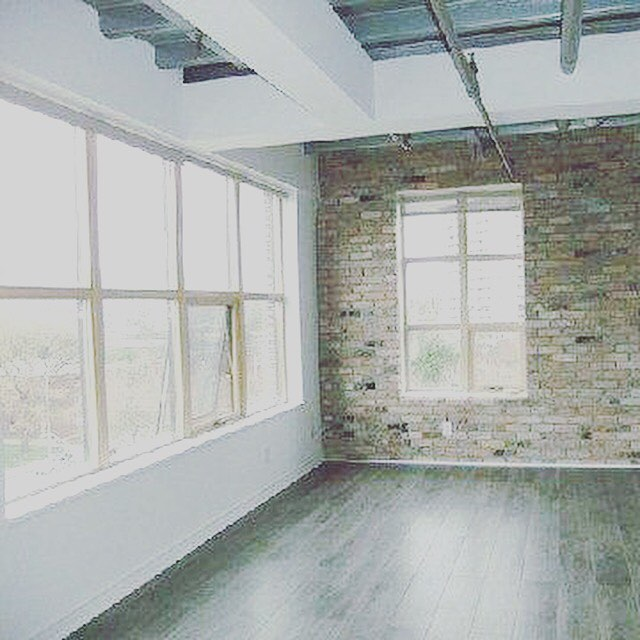 Our new home/event space/workshop venue Studio Carrot is coming soon! #girlboss #studio