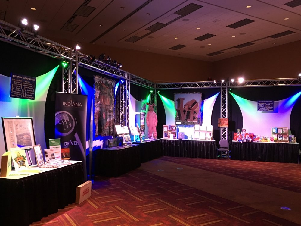 Main Event Sound U0026 Lighting Is An Indianapolis Based Company That Has Been  Active In The Industry For Over A Decade. From The Beginning, Our  Consistent ...