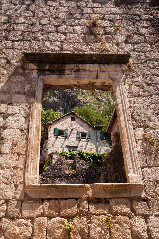 Kotor - Montenegro