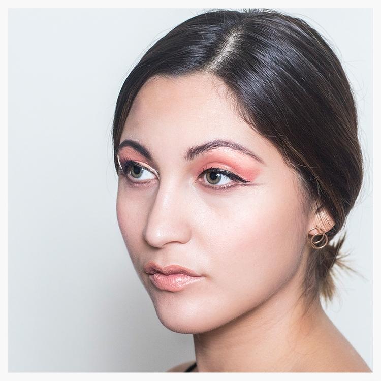 Night & Day Makeup