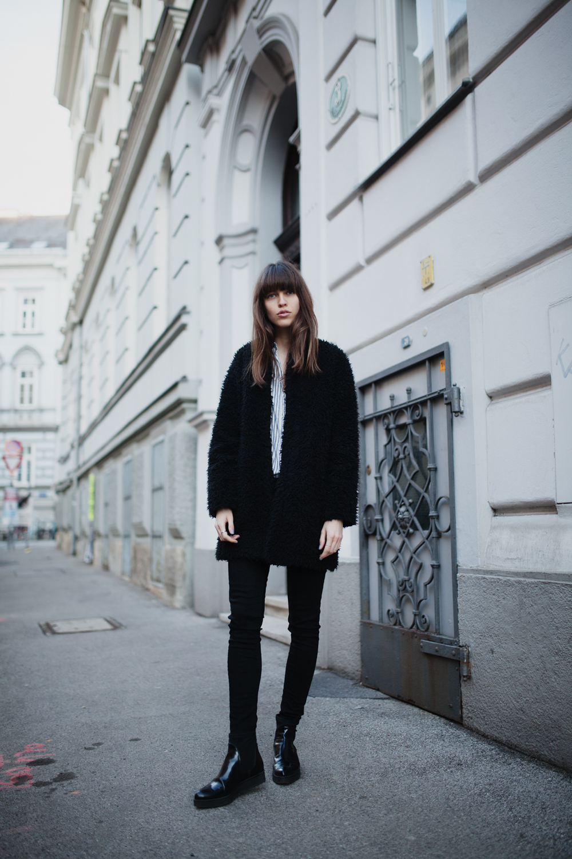 streifenbluse kombinieren fashionblog österreich