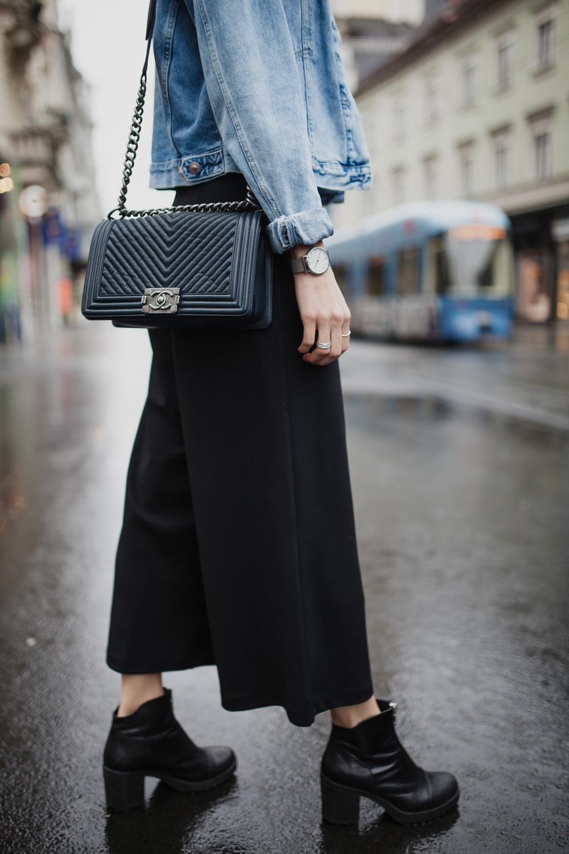 culottes kombinieren fashionblog österreich deutschland