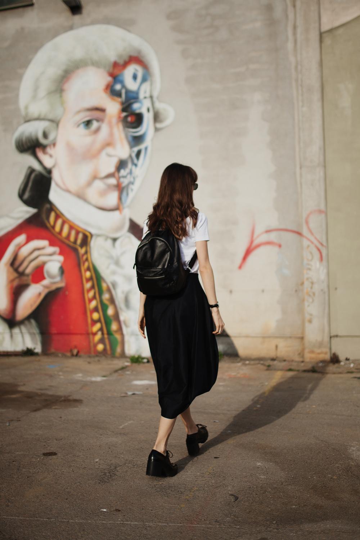 ballonrock kombinieren fashionblog österreich
