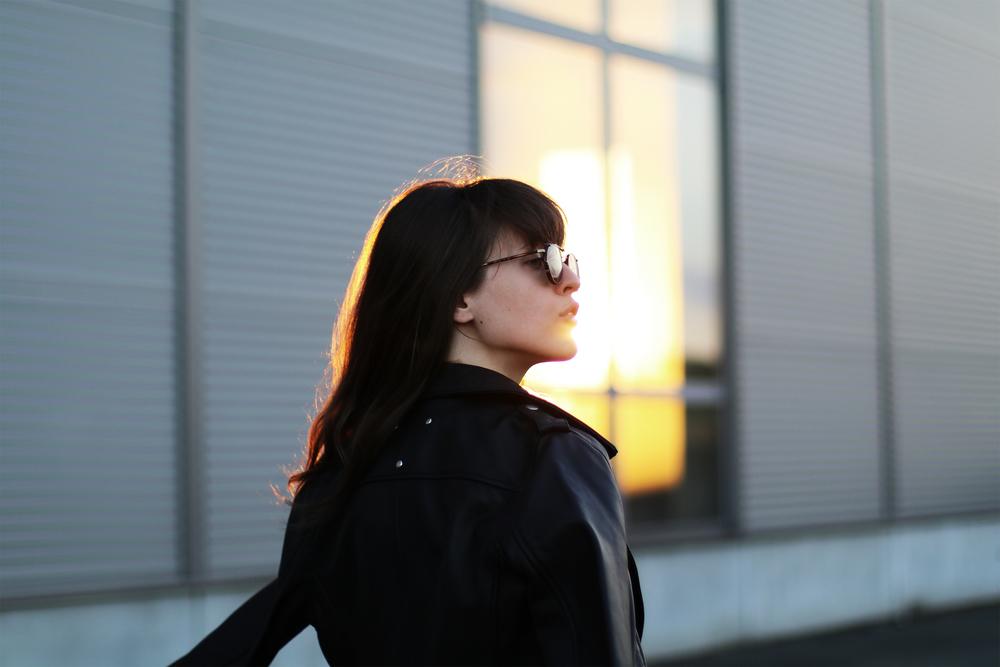 Los Angeles Modeblog