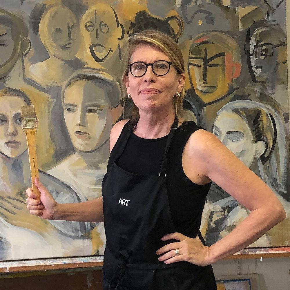 Kathleen Raymond