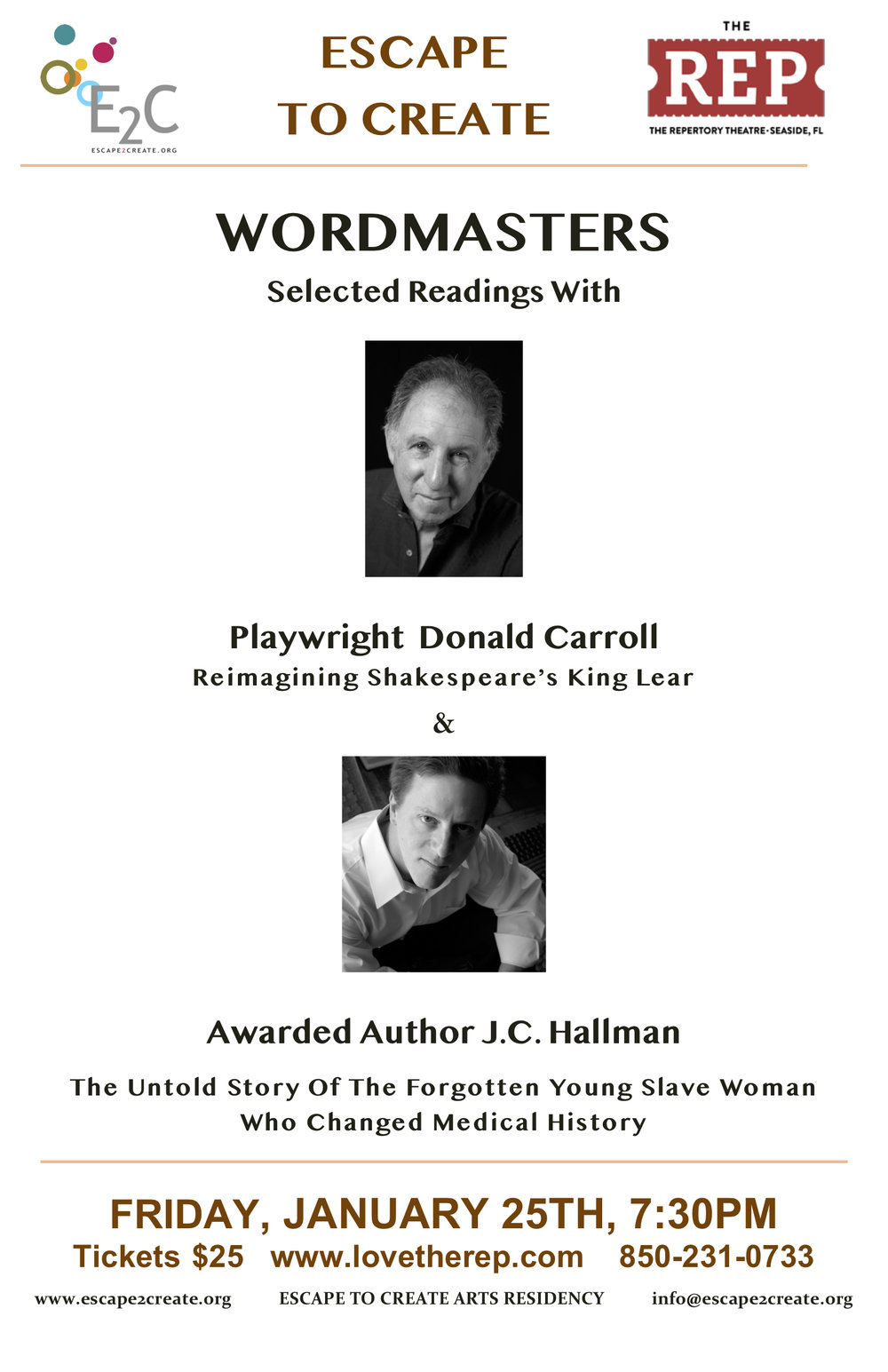 2019 Donald Carroll- JC Hallman Poster.jpg