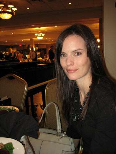 Jennifer Steele