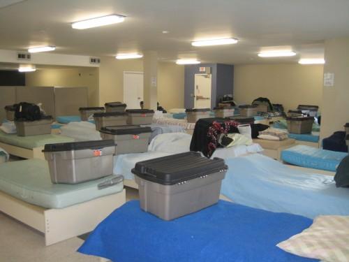 Cambridge Shelter