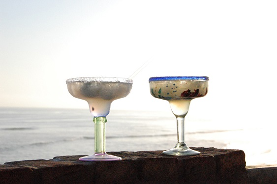 Coastal Margarita Sunset Tour