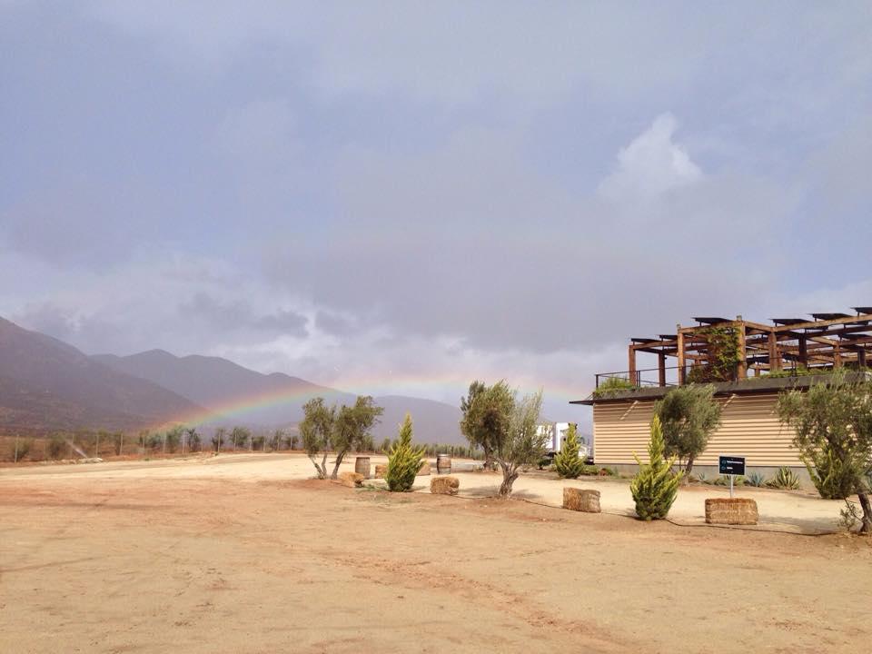 Double Rainbow Photo Credit Lomita