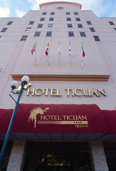 Photo credit Hotel Ticuan