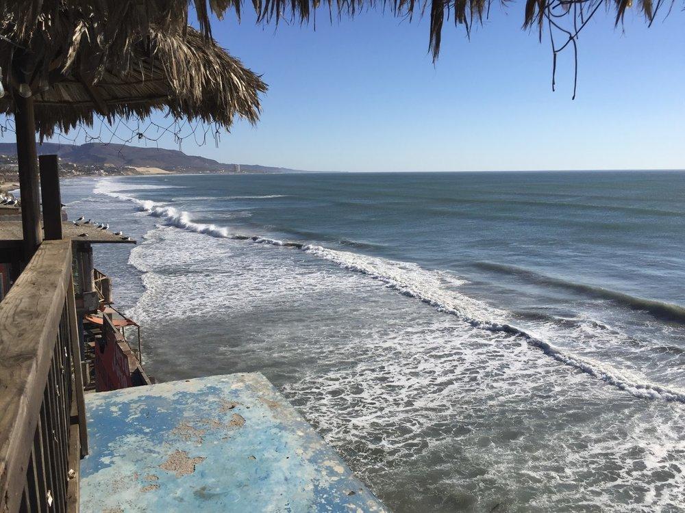 Baja Winery Tour