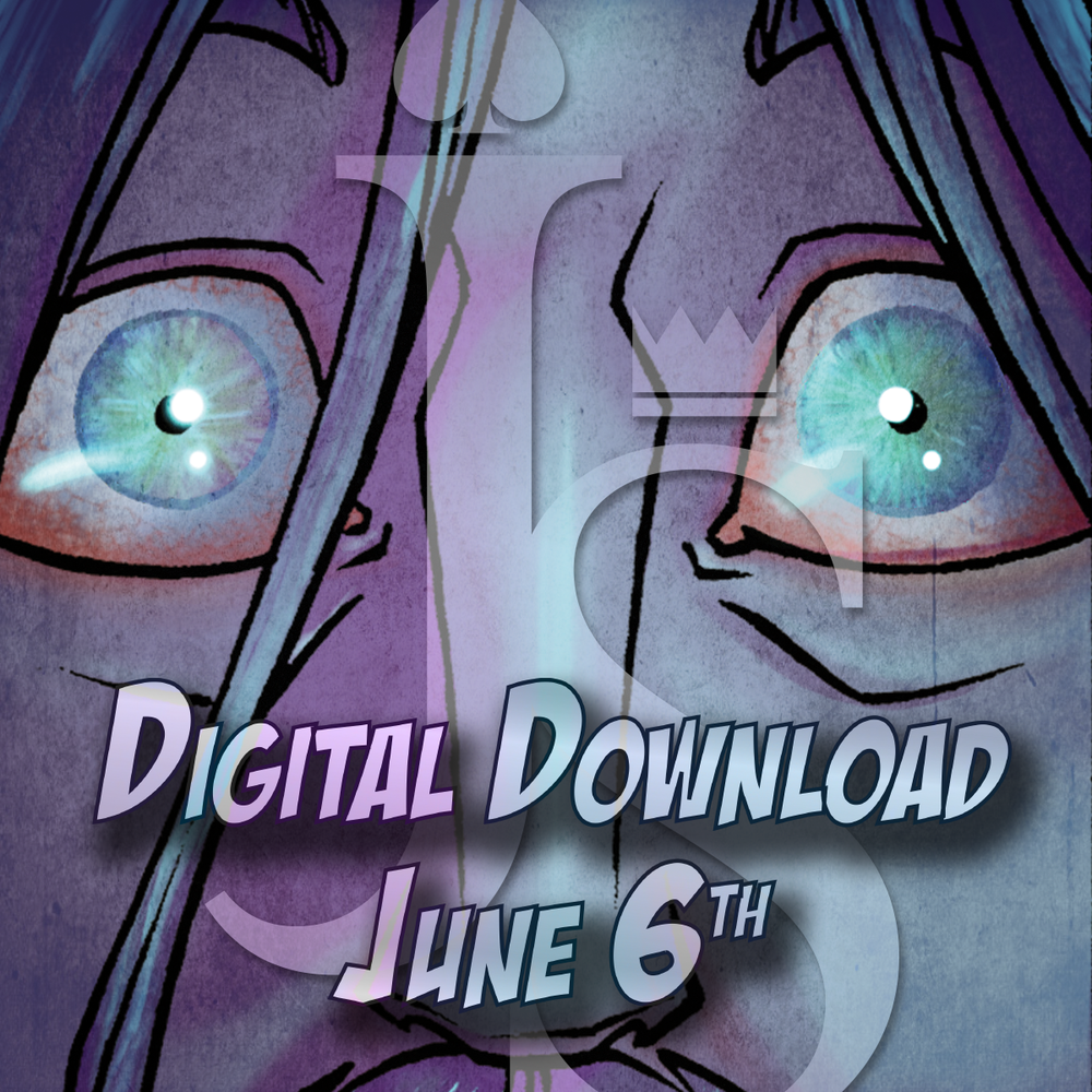 Issue No. 4 Digital Edition Available. -