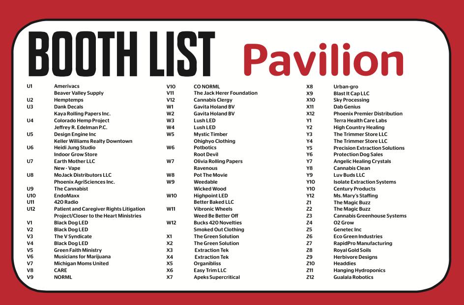 PavilionBooths