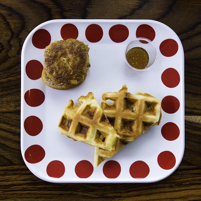 Edible Cuisine Pairing