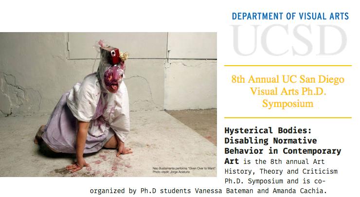 UCSD symposium